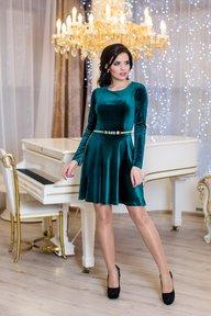 Платье Мисс