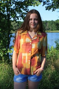 Блуза 5