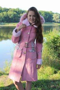 Пальто 1 Распродажа