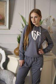 Спортивный костюм КЖ006-2