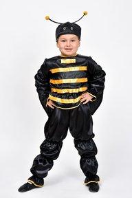 Карнавальный костюм шмель-пчелка мальчик