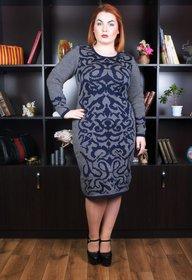 Платье Герда