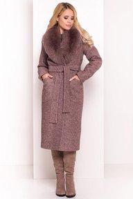 """Пальто """"Габриэлла 4150"""""""