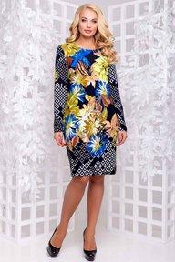 Платье 1064-1.2875