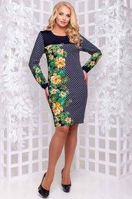 Платье 1065-1.2855
