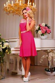 Платье 379.0837