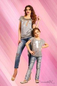 Детская футболка 598.1228+А