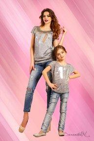 Детская футболка 598.1228