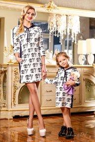 Детское платье 569.1135