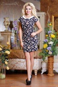 Платье 345.0736