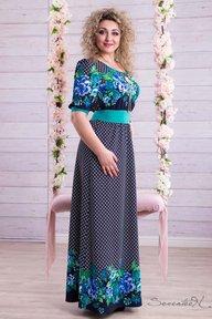 Платье 612.1291