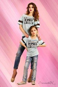 Детская футболка 599.1240+А