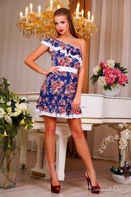 Платье 381.0860+С