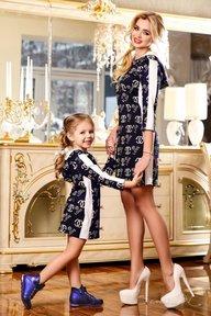 Детское платье 569.1179