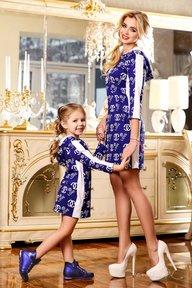 Детское платье 569.1134