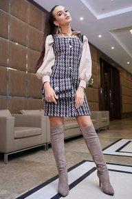 Платье-сарафан 1111.3963