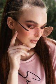 Солнцезащитные очки с цветными линзами 1369.4146
