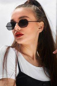 Солнцезащитные очки-восьмиугольник 1370.4139