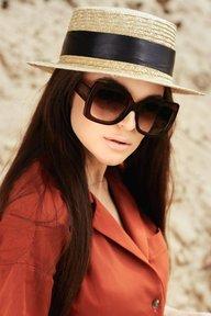Квадратные солнцезащитные очки 1374.4160