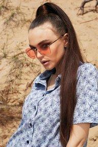 Солнцезащитные очки с цветными линзами 1379.4151