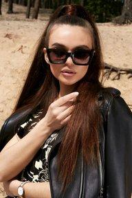 Квадратные солнцезащитные очки 1381.4131