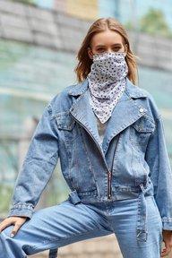 Шейный платок-маска 1647.4327