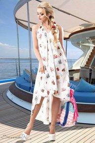 Платье-пляж 646.1476