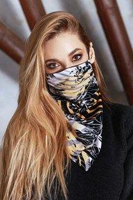 Шейный платок-маска 1665.4470