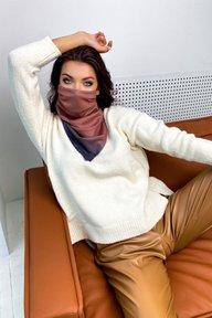 Шейный платок-маска 1665.4504
