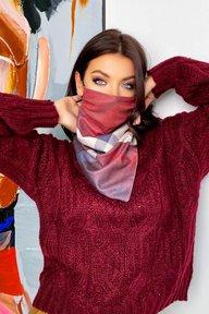 Шейный платок-маска 1665.4501