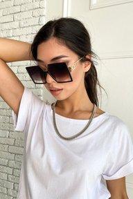 Квадратные солнцезащитные очки 1717.4564