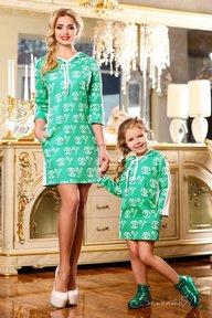 Детское платье 569.1136