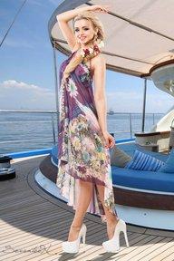 Платье-пляж 646.1437