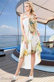 Платье-пляж 646.1436