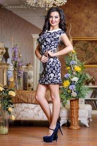 Платье 345.0739